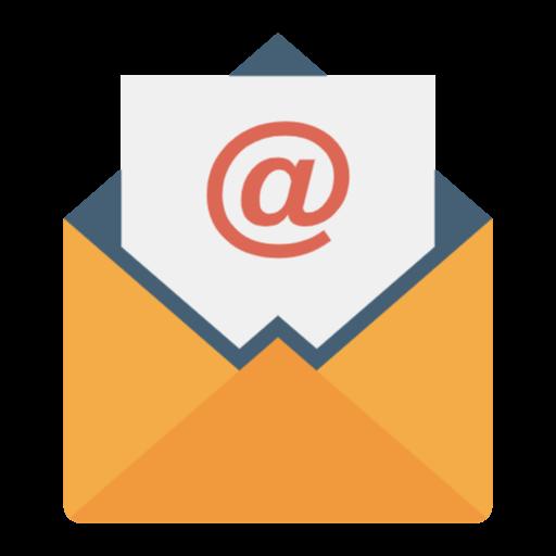 Email an die Vermieter des Ötztales